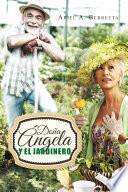 libro Doña Ángela Y El Jardinero