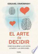 libro El Arte De Decidir
