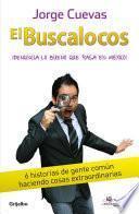 libro El Buscalocos