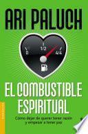 libro El Combustible Espiritual
