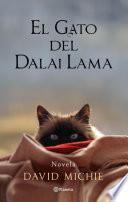 libro El Gato Del Dalai Lama