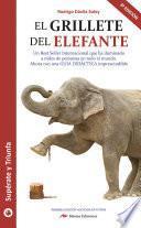 libro El Grillete Del Elefante