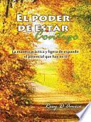 libro El Poder De Estar Contigo