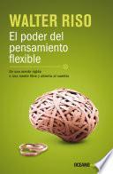 libro El Poder Del Pensamiento Flexible
