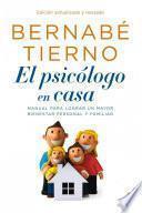 libro El Psicólogo En Casa