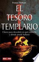 libro El Tesoro Templario