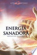 libro EnergÍa Sanadora