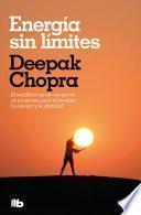 libro Energía Sin Límites