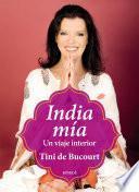libro India Mía