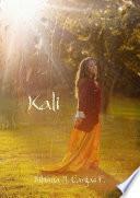 libro Kali