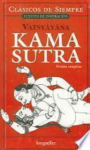 libro Kama Sutra