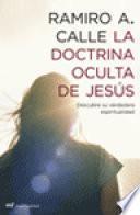 libro La Doctrina Oculta De Jesús