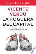 libro La Hoguera Del Capital