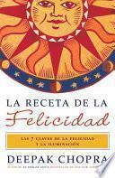 libro La Receta De Felicidad