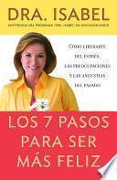 libro Los 7 Pasos Para Ser Mas Feliz