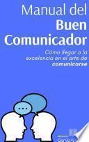 libro Manual Del Buen Comunicador