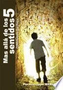 libro Mas AllÁ De Los Cinco Sentidos