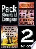 libro Pack Ahorra Al Comprar 2 (nº 075)