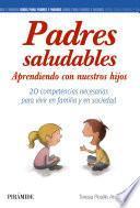 libro Padres Saludables
