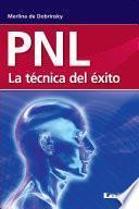 libro Pnl. La Técnica Del éxito.
