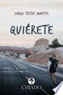 libro Quiérete