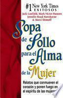 libro Sopa De Pollo Para El Alma De La Mujer