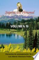 libro Superación Personal