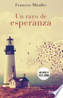 libro Un Rayo De Esperanza