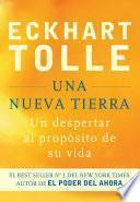 libro Una Nueva Tierra