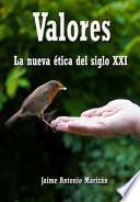 libro Valores
