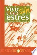 libro Vivir Sin Estres