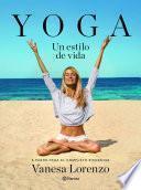 libro Yoga, Un Estilo De Vida