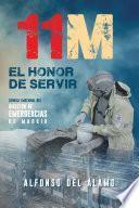 libro 11 M El Honor De Servir