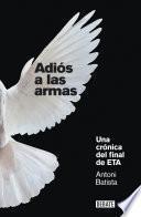 libro Adiós A Las Armas