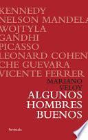 libro Algunos Hombres Buenos