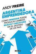 libro Argentina Emprendedora