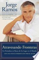 libro Atravesando Fronteras