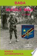 libro Baba Mulele Maji