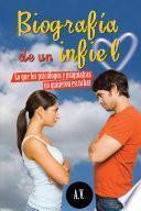 libro Biografía De Un Infiel