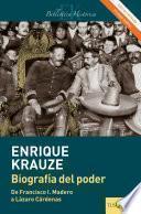 libro Biografía Del Poder (edición Revisada)