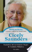 libro Cicely Saunders