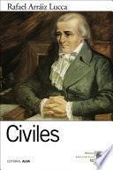 libro Civiles