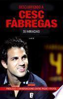 libro Descubriendo A Cesc Fàbregas