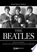 libro Diario De Los Beatles