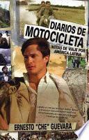 libro Diarios De Motocicleta