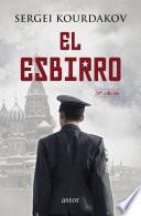 libro El Esbirro