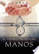 libro El Tiempo Entre Las Manos