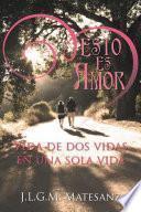 libro Esto Es Amor