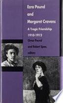 libro Ezra Pound And Margaret Cravens