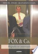 libro Fox & Co
